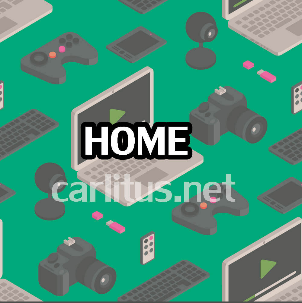 technology - HOME
